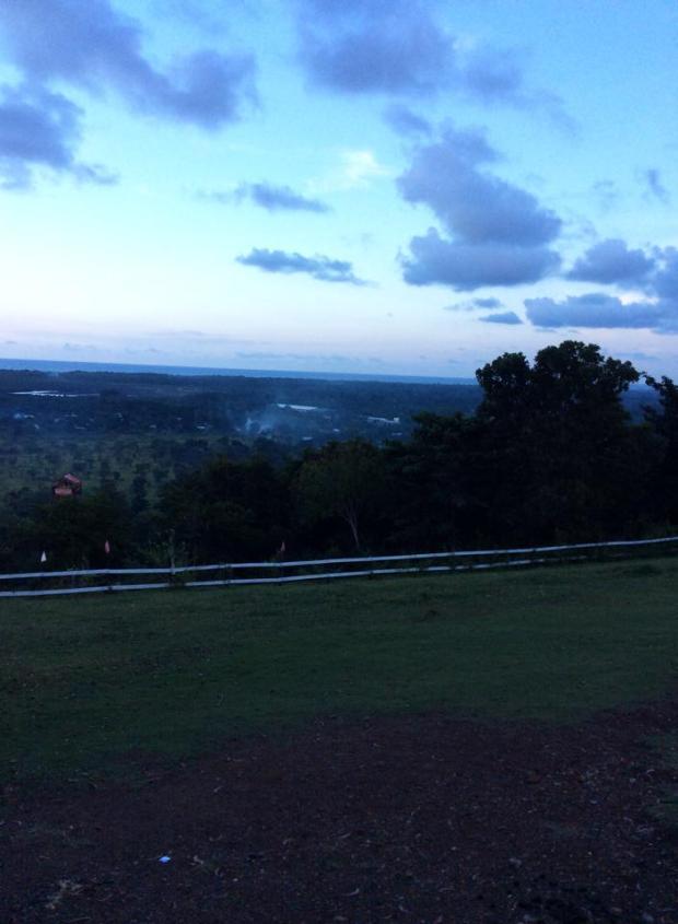 mitras ranch nigh view