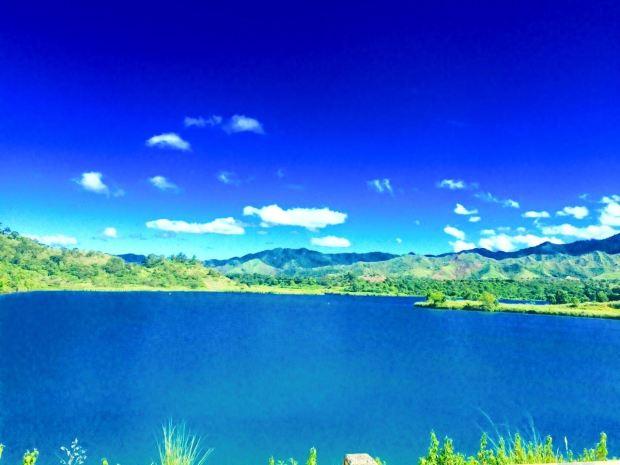 Aurora Province. Pristine Panorama