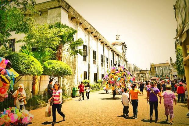 Basilica Minore del Santo Nino in Cebu City