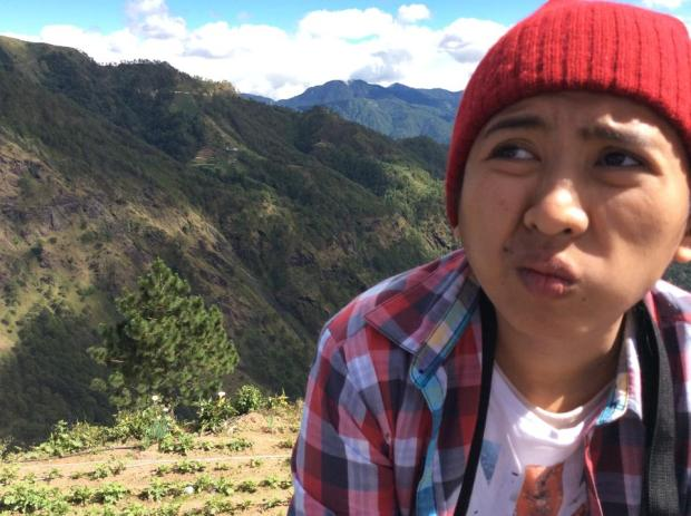 Food Trip From Sagada to Baguio City