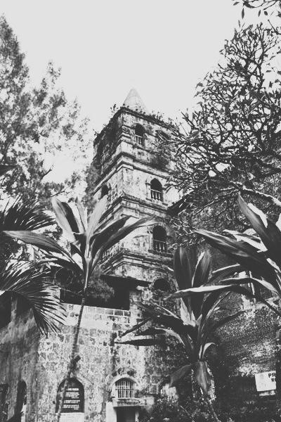Majayjay Church of Laguna