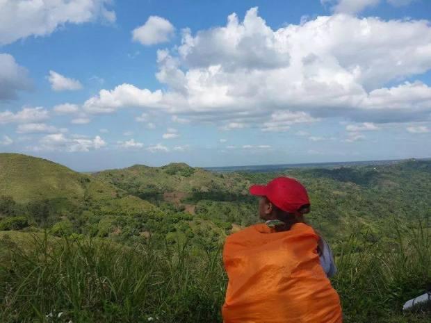 Daydreaming in Mt Batulao