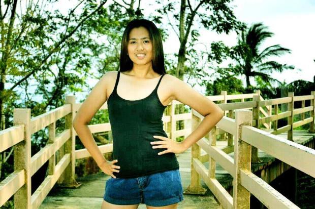 Wood Bridge in Picnic Grove Tagaytay City