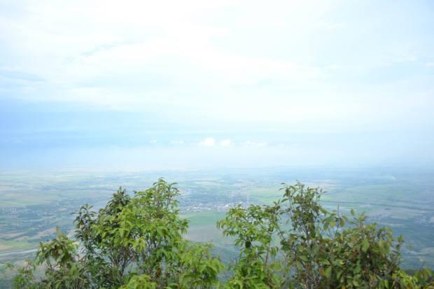 1030+ MASL. Towering Pampanga and Nueva Ecija