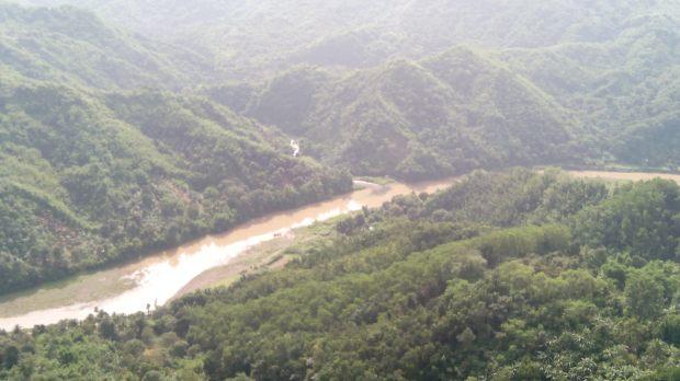 The Marikina River