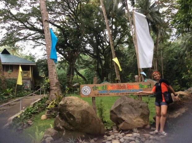 Promoting Ardent Resort