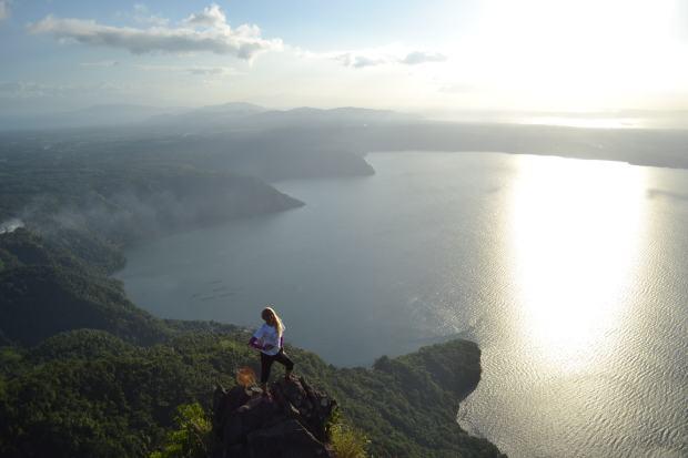 Mt Maculot Rockies