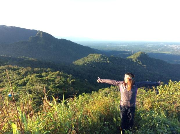 The Beautiful Kitanglad Range